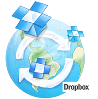 Go Cloudy - Join Dropbox