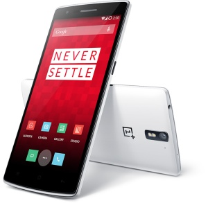 Oneplus One Official Image
